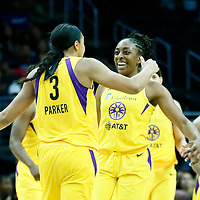06-30 CHICAGO SKY AT LA SPARKS