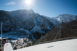 Qulification Round of the Ski Flying Hill Individual Competition at Day 1 of FIS Ski Jumping World Cup Final 2019, on March 21, 2019 in Planica, Slovenia. Photo by Peter Podobnik / Sportida