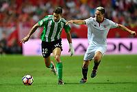Sevilla FC - Real Betis,Liga Santander 2016/17<br /> <br /> Sevilla FC - Real Betis ,Liga Santander,2016/17, Piccini, Sevilla ,Spain,estadio Sanchez Pizjuan, <br /> <br /> Norway only