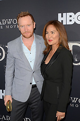 May 14, 2019 - Los Angeles, CA, USA - LOS ANGELES - MAY 14:  Tony Curran at the ''Deadwood'' HBO Premiere at the ArcLight Hollywood on May 14, 2019 in Los Angeles, CA (Credit Image: © Kay Blake/ZUMA Wire)
