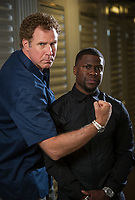 Austin, TX -- Will Ferrell and Kevin Hart promote their movie Get Hard at the SXSW Film festival. Photo by Jack Gruber, USA TODAY