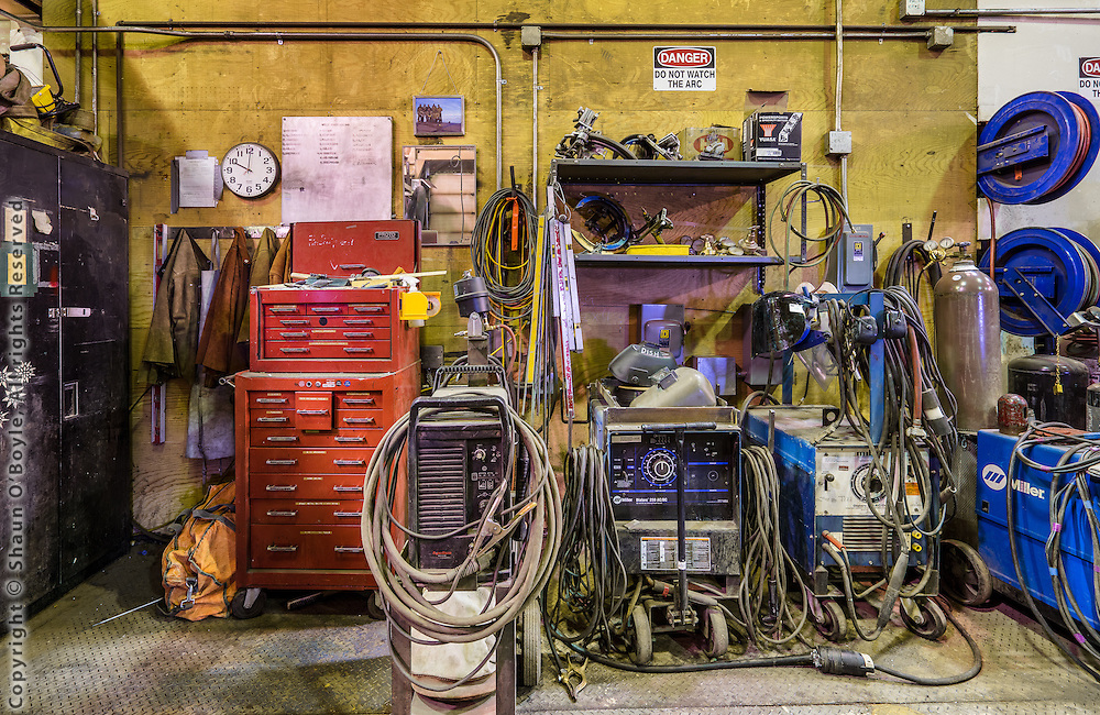 FEMC Trade Shops