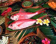 Luau, Hawaii<br />
