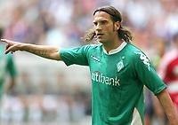 Fotball<br /> 21.07.2007<br /> Tyskland<br /> Foto: Witters/Digitalsport<br /> NORWAY ONLY<br /> <br /> Torsten Frings Bremen<br /> <br /> DFL Ligapokal SV Werder Bremen - FC Bayern München