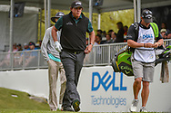 Phil Mickelson (USA) makes his way down 1 during day 3 of the WGC Dell Match Play, at the Austin Country Club, Austin, Texas, USA. 3/29/2019.<br /> Picture: Golffile | Ken Murray<br /> <br /> <br /> All photo usage must carry mandatory copyright credit (© Golffile | Ken Murray)