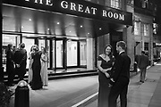 JOANNA CORRANCE; ALEX LEPPARD, The Royal Caledonian Ball 2017, Grosvenor House, 29 April 2017