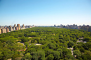 View of Central Park from 160 Central Park South #2718