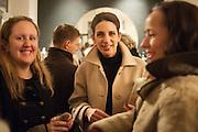 CARLA BOREL, The Society Club  viewing of tSTILLSOHO' featuring photos from The Colony Club and Soho by Carla Borel. Ingestre Place, Soho. London. 11 December 2012