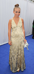CHLOE GREEN at the Glamour Women Of The Year Awards held in Berkeley Square, London on 8th June 2010.