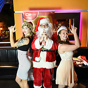 An Evening of Holiday Magic at Martinis Above Fourth 2016