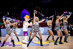 during basketball match between National Teams of Greece and Russia at Day 14 in Round of 16 of the FIBA EuroBasket 2017 at Sinan Erdem Dome in Istanbul, Turkey on September 13, 2017. Photo by Vid Ponikvar / Sportida