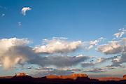 Castle Valley, outside of Moab, Utah.