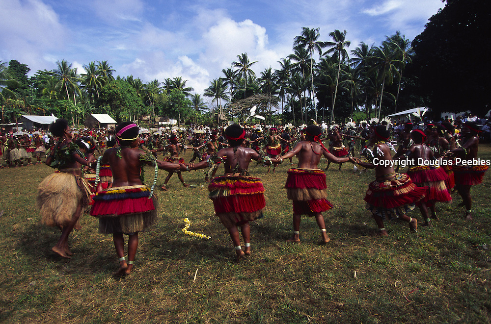 Papua New Guinea, Kitava Island, The Trobriands<br />