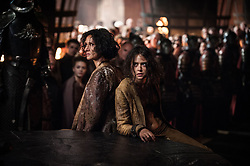 September 1, 2017 - Indira Varma, Rosabell Laurenti Sellers..'Game Of Thrones' (Season 7) TV Series - 2017 (Credit Image: © Hbo/Entertainment Pictures via ZUMA Press)