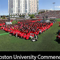 http://www.gigapan.com/gigapans/187406 <<< Mid May I photographed myself and nearly 30,000 students, parents, friends and faculty in Nickerson Field for the 2016 Boston University Commencement. Commencement speaker Nina Tassler delivered an inspiring commencement speech addressing the crowd. The BU Commencement was an amazing event to take this Gigapan panorama photography image off and plenty of fun. The Gigapan system allows to take hundreds or thousands individual pictures and later stitch them in post-processing into a high-resolution picture that provides incredible detail where people present at events can find themselves within the photo using the zoom in and zoom out feature. The image was published with BU Today.<br />