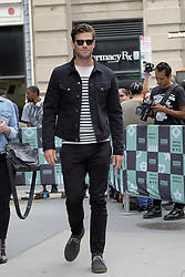 September 20, 2017 - New York, New York, United States - Austin Stowell made an appearance at Build Series on September 20 2017 in New York City  (Credit Image: © Curtis Means/Ace Pictures via ZUMA Press)