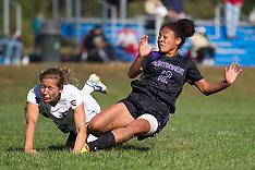 Gloucester County College Women's Soccer vs Montgomery - October 13, 2012