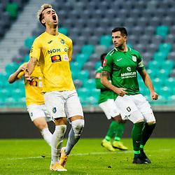 20201029: SLO, Football - Prva Liga Telekom Slovenije 2020/21, NK Olimpija vs NK Bravo