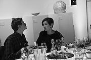 JESSE WINE; BORZENA NELHAMS, Whitechapel Gallery Art Icon 2015 Gala dinner supported by the Swarovski Foundation. The Banking Hall, Cornhill, London. 19 March 2015