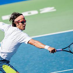 20140709: SLO, Tennis - ATP Challenger Tilia Slovenia Open, Day Three