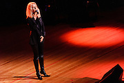Photos of Shelby Lynne at the Phil Ramone Music Memorial Celebration concert event at Salvation Army Theater, NYC. May 11, 2013. Copyright © 2013 Matthew Eisman. All Rights Reserved