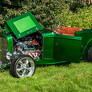 1932 Ford Hi Boy Roadster