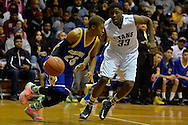 Clearview at Lorain boys varsity basketball on January 24, 2015. Images © David Richard and may not be copied, posted, published or printed without permission.