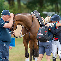 Thur 29 Aug - Social Media Images - Team GBR - FEI European Eventing Championships 2019 - Luhmühlen
