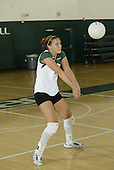 2005 Hurricanes Volleyball