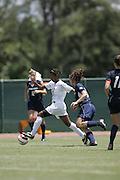Miami Hurricanes Women's Soccer vs Samford, August 27, 2006