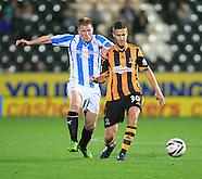 Hull City v Huddersfield Town 240913