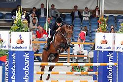 De Boer Marcel (NED) - Chello III VDL<br /> KWPN Paardendagen Ermelo 2010<br /> © Dirk Caremans