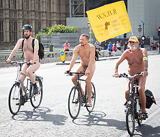 World Naked Bike Ride 14th August 2021