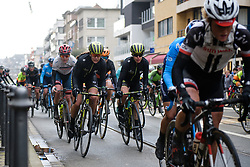 Jessica Allen (BEL) at Driedaagse Brugge - De Panne 2018 - a 151.7 km road race from Brugge to De Panne on March 22, 2018. Photo by Sean Robinson/Velofocus.com