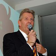 Opening uitgeverij Pimento, directeur Foreign media, Arjen Terpstra