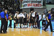 DESCRIZIONE : Eurocup 2013/14 Gr. J Dinamo Banco di Sardegna Sassari -  Brose Basket Bamberg<br /> GIOCATORE : Team<br /> CATEGORIA : Allenatore Coach<br /> SQUADRA : Brose Basket Bamberg<br /> EVENTO : Eurocup 2013/2014<br /> GARA : Dinamo Banco di Sardegna Sassari -  Brose Basket Bamberg<br /> DATA : 19/02/2014<br /> SPORT : Pallacanestro <br /> AUTORE : Agenzia Ciamillo-Castoria / Luigi Canu<br /> Galleria : Eurocup 2013/2014<br /> Fotonotizia : Eurocup 2013/14 Gr. J Dinamo Banco di Sardegna Sassari - Brose Basket Bamberg<br /> Predefinita :