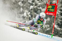 Victor Muffat-Jeandet of France during 2nd run of Men's Giant Slalom race of FIS Alpine Ski World Cup 57th Vitranc Cup 2018, on March 3, 2018 in Podkoren, Kranjska Gora, Slovenia. Photo by Ziga Zupan / Sportida