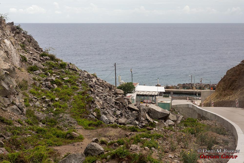 Fort Bay Road