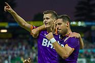Perth Glory v Newcastle