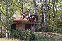 Arnauts Michiel, BEL, Idalco<br /> Nationale LRV-Eventingkampioenschap Minderhout 2017<br /> © Hippo Foto - Kris Van Steen<br /> 30/04/17