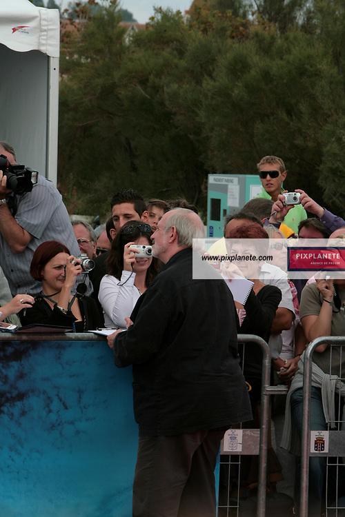 Brian de Palma - 33 ème Festival du Film Américain de Deauville - 7/09/2007 - JSB / PixPlanete