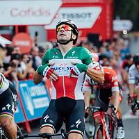 La Vuelta ciclista a España Stage21