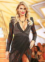 Brandi Glanville, Celebrity Big Brother: Summer 2017 - Live Launch Show, Elstree Studios, Elstree UK, 01 August 2017, Photo by Brett D. Cove
