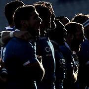 20181110 Rugby, test match : Italia vs Georgia