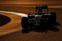 Rennen des Grand Prix von Abu Dhabi auf dem Yas Marina Circuit / 271116<br /> <br /> ***Abu Dhabi Formula One Grand Prix on November 27th, 2016 in Abu Dhabi, United Arab Emirates - Racing Day *** <br /> <br /> Sergio Perez (MEX) Sahara Force India F1  <br /> 27.11.2016. Formula 1 World Championship, Rd 21, Abu Dhabi Grand Prix, Yas Marina Circuit, Abu Dhabi, Race Day.