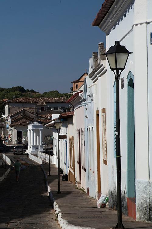 Goias Velho_GO, Brasil...Goias Velho em Goias...Goias Velho in Goias...Foto: ALEXANDRE BAXTER / NITRO