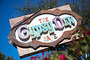 The Gypsy Den Cafe at the Lab in Costa Mesa