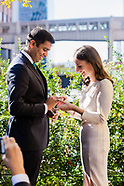 Nathalie and Haroon Wedding