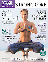 Yoga Journal Special Issue Cover 2016