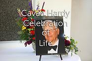 Hardy Celebration of Life